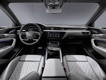 Audi E Tron Sportback 131