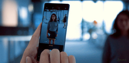Samsung Galaxy Note 8 Live Focus