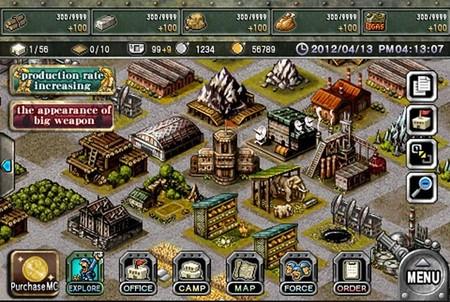 La saga 'Metal Slug' se pasa al free to play y a la estrategia en tiempo real con 'Metal Slug F2P' para iOS y Android