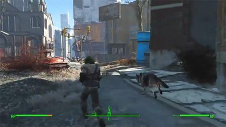 ¡Corran antes de que los borren! Se filtran algunos videos con gameplay de Fallout 4