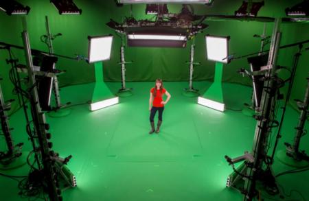 Así captura Microsoft los vídeos 3D para la realidad que inventa HoloLens