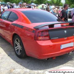 Foto 134 de 171 de la galería american-cars-platja-daro-2007 en Motorpasión