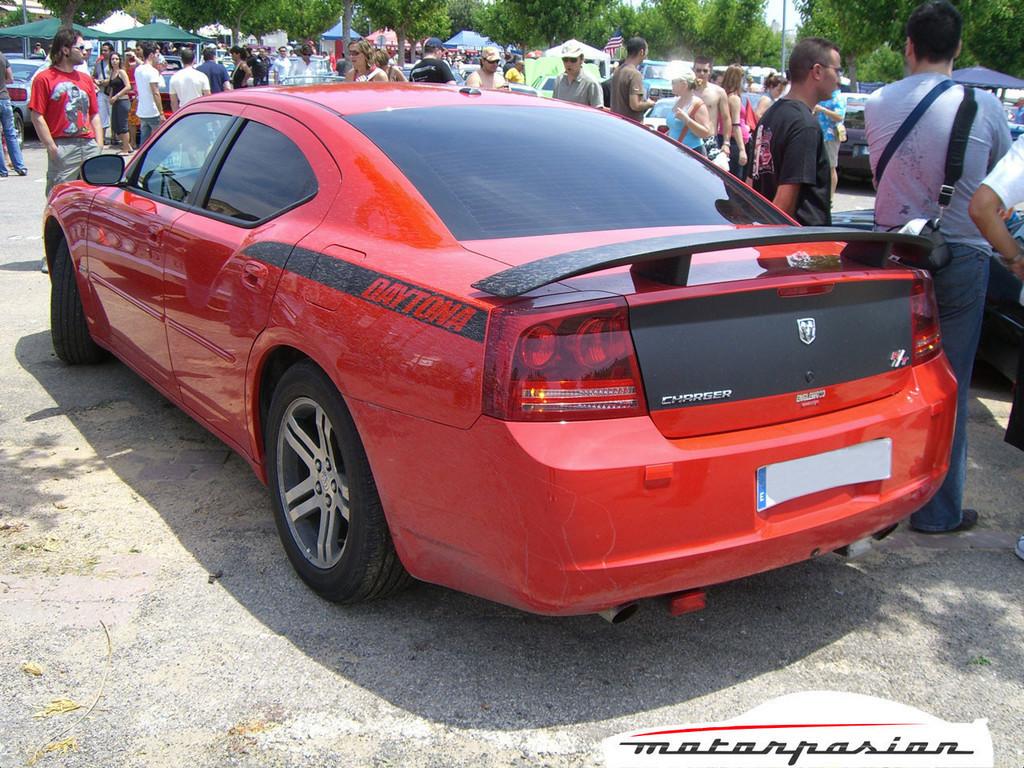 Foto de American Cars Platja d'Aro 2007 (134/171)