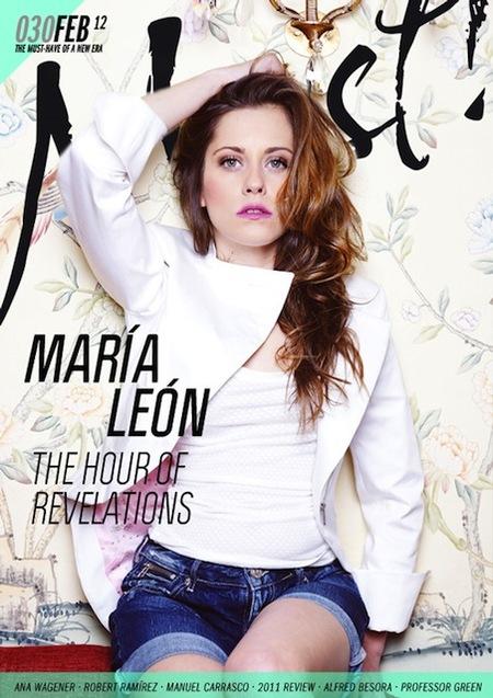 María León nos gana un Goya y empieza a triunfar como los chichos en el extranjero