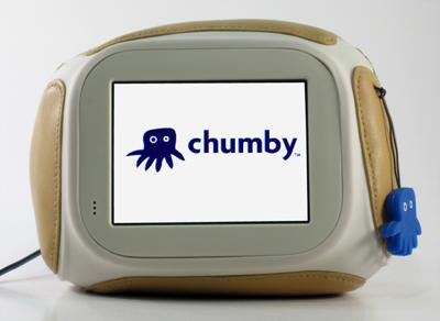 Chumby, pronto a la venta