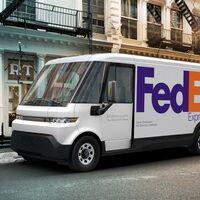 General Motors y FedEx se han unido para desarrollar una furgoneta eléctrica de reparto con la plataforma del nuevo Hummer EV