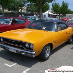 Foto 92 de 171 de la galería american-cars-platja-daro-2007 en Motorpasión