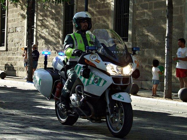 Sentencia contra el car cter recaudador de la guardia - Guardia civil trafico zaragoza ...