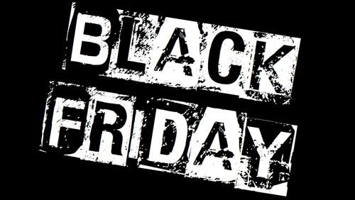 Siete webs y extensiones para que no te engañen con los precios en el Black Friday