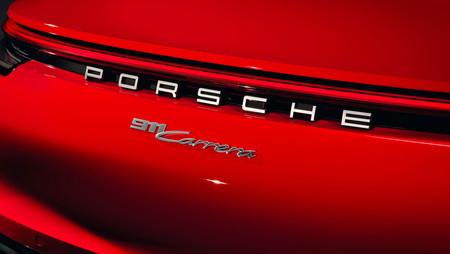 Porsche 911 Carrera y Carrera Cabriolet 2019
