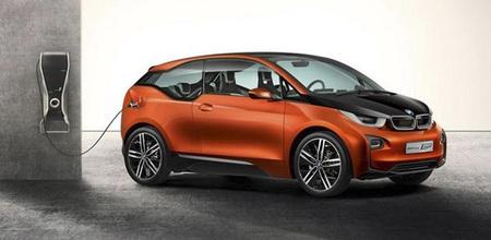 La versión de producción del BMW i3 se desvelará en septiembre