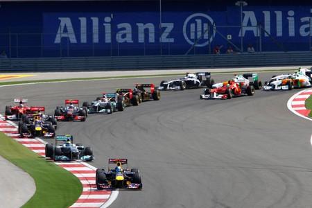 Estambul F1 2011
