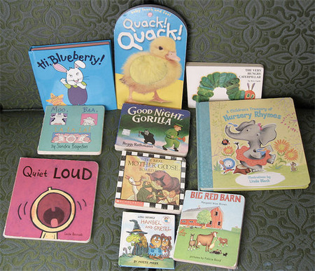 Dia del Libro: podéis ser solidarios entregando libros que vuestros hijos no utilizarán. La iniciativa de National Geographic