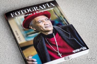 'Fotografía. Preguntas y Respuestas' de Zack Arias, para conocer los entresijos de un profesional