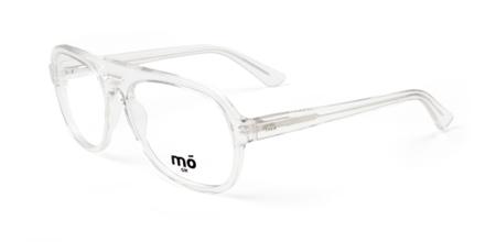 Conviértete en científico con las gafas graduadas de la línea móGIK de Multiópticas