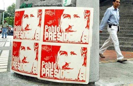 """""""Lo de WikiLeaks son chismes, chascarrillos"""", lo dice el taxista, ¿a quién escuchará?"""