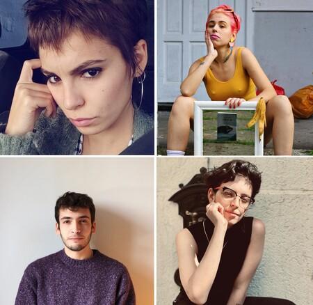 El quién es quién de la literatura zoomer: la nueva generación de autorxs que pide la palabra
