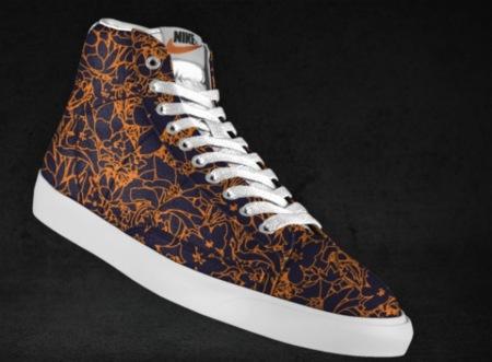 Personaliza tus zapatillas Nike Blazer Mid iD