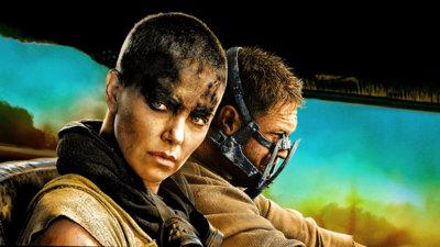 Arena, fuego y sangre. Analizando la fotografía de Mad Max: Fury Road