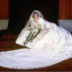Foto 3 de 6 de la galería novias-miticas-diana-de-gales en Trendencias