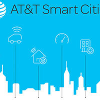 AT&T planea crear ciudades inteligentes en México a partir de este año