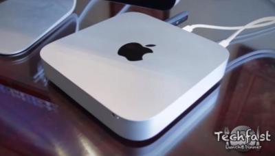 ¿Os gusta multiplicar por dos? Primeras pruebas de rendimiento de un Mac mini con Fusion Drive