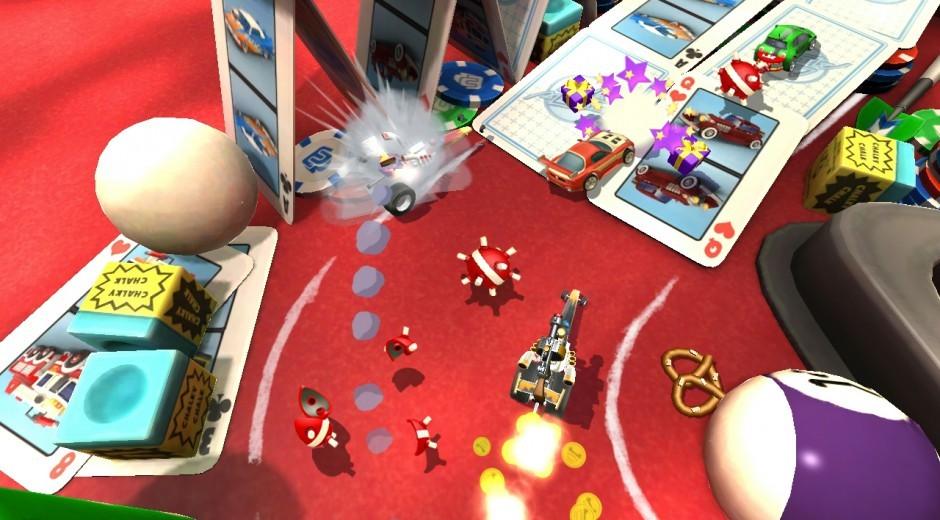 Foto de Imágenes de Toybox Turbos (1/9)