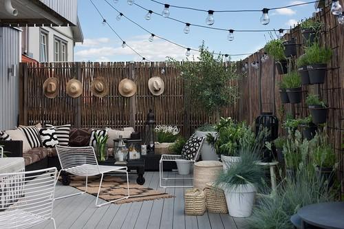 11 compras en Amazon que darán estilo y funcionalidad a tu terraza o jardín por muy poco