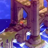 Anunciado Tunic o cómo sería The Legend of Zelda si Link fuese un zorro [E3 2017]