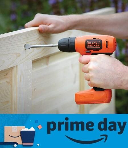 Prime Day 2020: ofertas en herramientas y bricolaje de marcas como Stanley, Black & Decker o Bosch