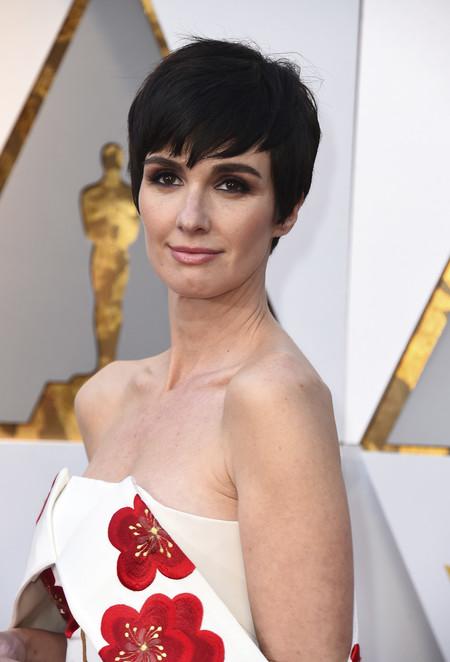 Oscars 2018 Paz Vega 1