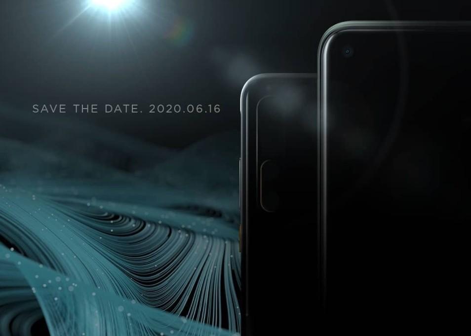 HTC anuncia su vuelta al mundo de los smartphones dos años después: esto es lo que sabemos del HTC Desire 20 Pro