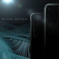 HTC vuelve al mundo de los smartphones dos años después: esto es lo que sabemos del HTC Desire 20 Pro