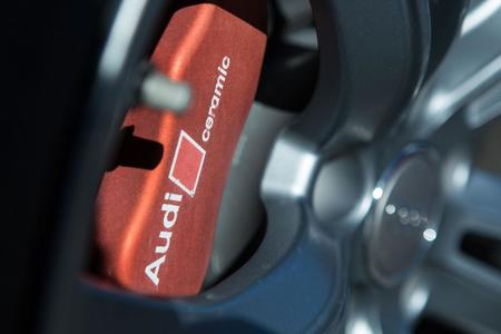 Audi Driving Experience 29