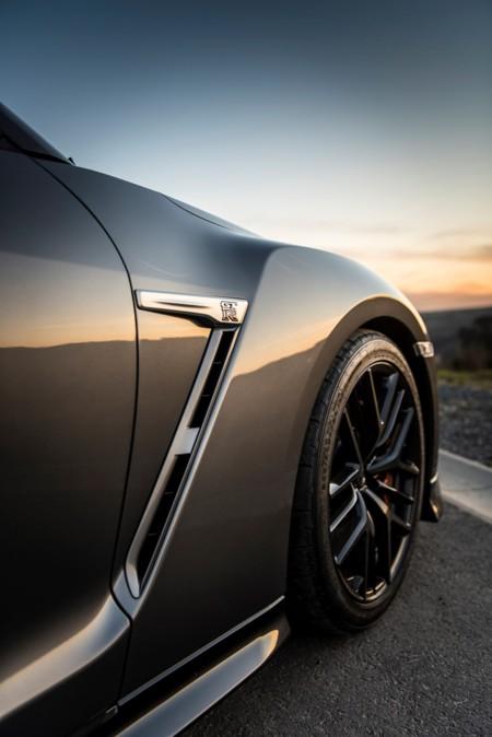 Nissan Gt R 2017 049