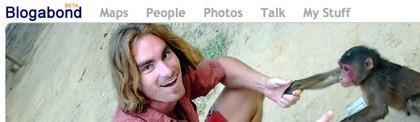 Blogabond, para crear blogs de viajes