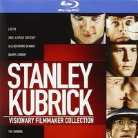 Colección Stanley Kubrick, en Blu-ray, por 20 euros y envío gratis