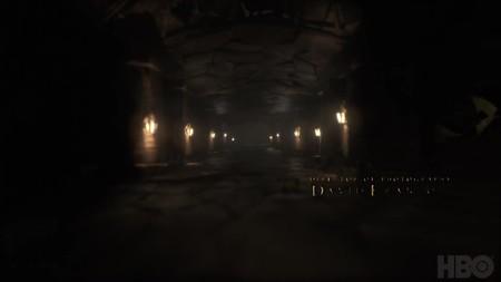 Juego de Tronos Cripta