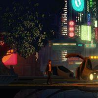 The Last Night, cyperpunk y pixel art en su máximo esplendor [E3 2017]