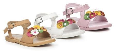 Las sandalias de Vulky para el verano 2014
