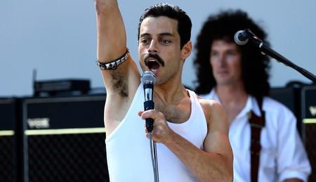 Bohemian Rhapsody Rami