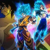 'Dragon Ball Super: Broly': aquí está el primer y espectacular tráiler de la esperada película número 20 de Dragon Ball