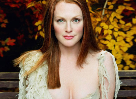Julianne Moore se une a Joseph Gordon-Levitt en 'Don Jon´s Addiction' y 'The Mortal Instruments' completa su reparto