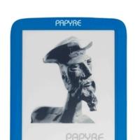 El Papyre 601 acoge el color para competir