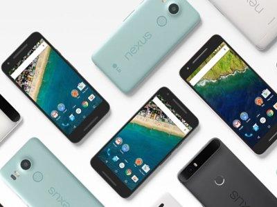 LG se borra del próximo Nexus, Motorola se ofrece a volver