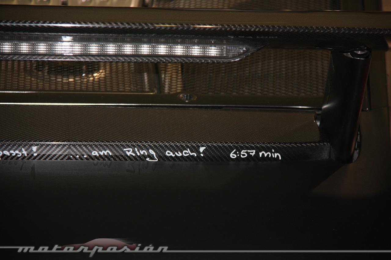 Foto de Museo Porsche - Project: Top Secret! (12/54)