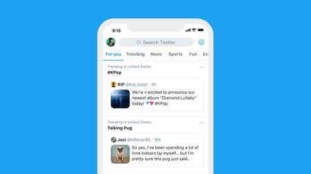 Twitter quiere ahorrarnos tiempo a la hora de descubrir por qué algo es tendencia