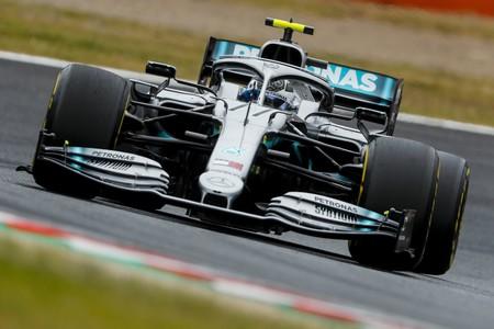 Bottas Japon F1 2019