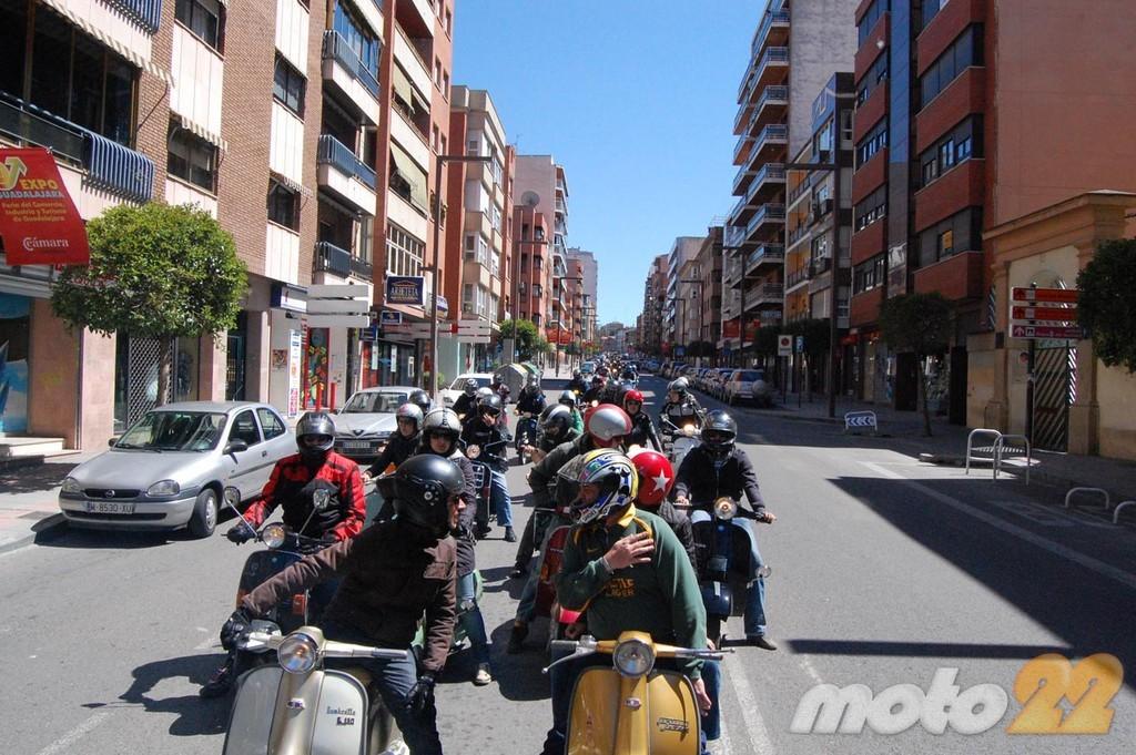 Foto de XX Scooter Run de Guadalajara (27/77)