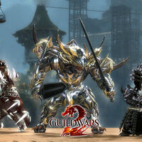 Buscando una alternativa a 'World of Warcraft' llegué a 'Guild Wars 2': resulta que me ha enganchado